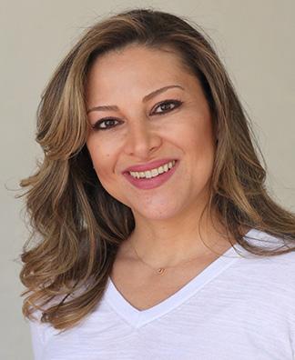 Sharon Hakimfar - Her La