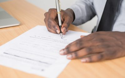 How to Get a Temporary Restraining Order in California