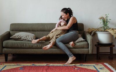 7 Pieces of Divorce Advice for Stay-At-Home Moms: California