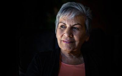 Elder Abuse Restraining Orders in California