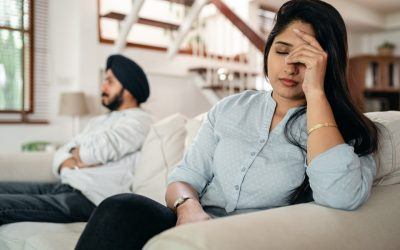 What to Do If My Husband Sexually Assaulted Me