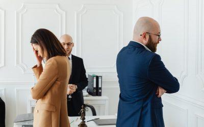 How Divorce Works: 10 Steps to a California Divorce