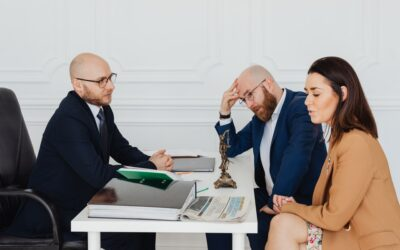 Does Switching Attorneys Mid-Divorce Hurt Your Case?