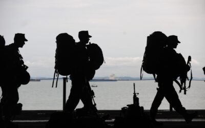 Surprising Statistics About the Military Divorce Rate