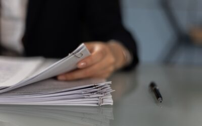 How to Serve Child Custody Papers in California