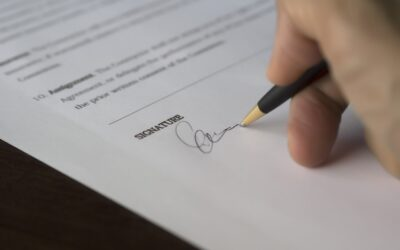 What to Include in a California Prenuptial Agreement